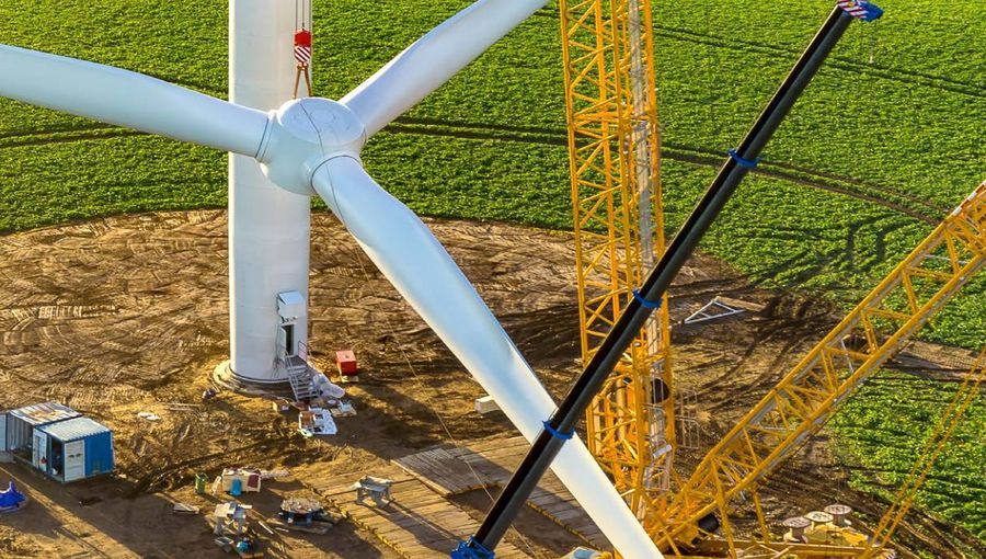 Wind Energy In Europe And Outlook For 2021-2025