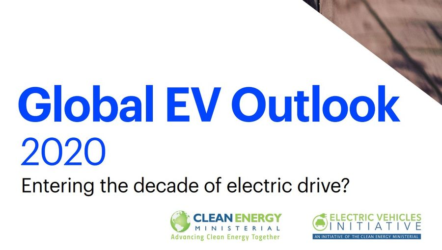 Global Electrical Vehicle Outlook In 2020