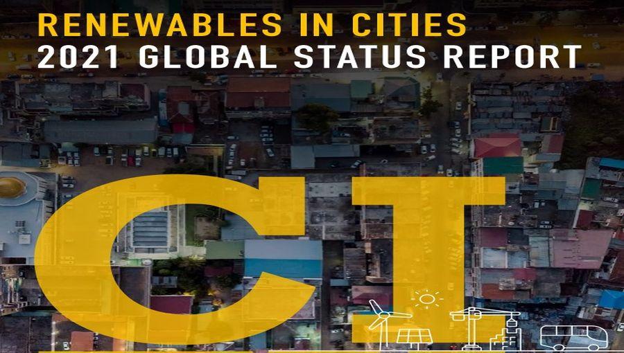 Renewables In Cities 2021 Global Status Report