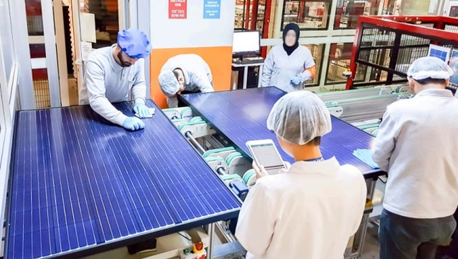Industry Trends in PV Module Quality from over 250 Factory Audits