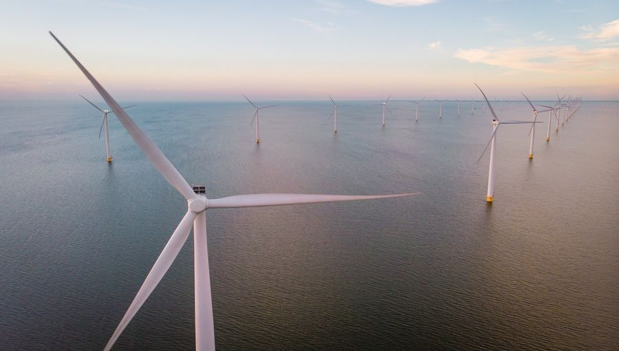 Offshore Wind In Europe, Key Trends And Statistics 2019