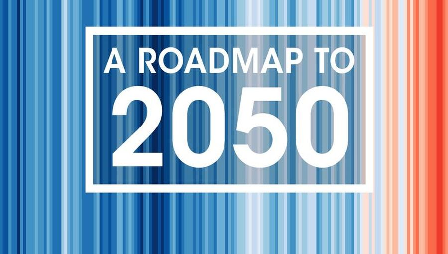 Global Energy Transformation, A Roadmap To 2050