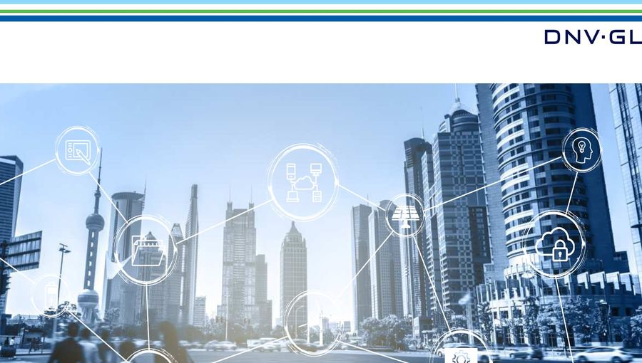 Digitalization And The Future Of Energy Finance