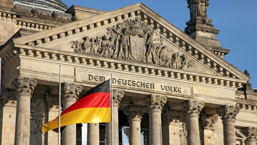 Recent Facts about Photovoltaics in Germany - 2020